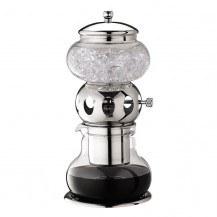 Compacte Dutch Coffee maker