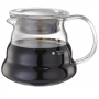 Cafe de Amour Slow Coffee Server Bumblebee
