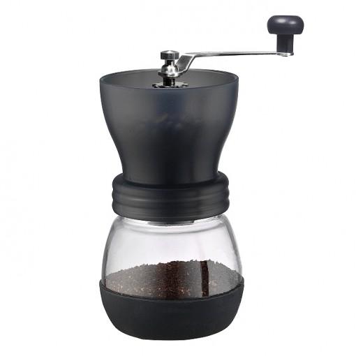 Tiamo Handkoffiemolen Zwart