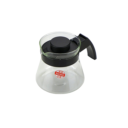 Tiamo Slow Coffee Server Filter Koffiepot