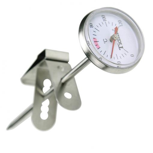 Tiamo Slow Coffee Thermometer